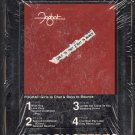Foghat - Girls To Chat & Boys To Bounce 1981 WB Sealed A41 8-track tape