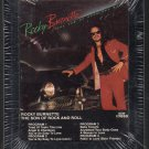 Rocky Burnette - The Son Of Rock And Roll 1981 EMI Sealed A41 8-track tape