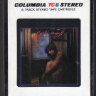 Karla Bonoff - Restless Nights 1979 CBS Sealed A29 8-track tape