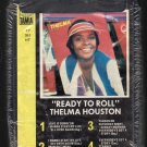 Thelma Houston - Ready To Roll 1978 MOTOWN Sealed A29 8-track tape