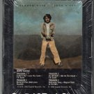 Graham Nash - Earth & Sky 1980 CAPITOL Sealed A34 8-track tape