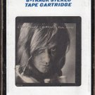 Eddie Money - Playing For Keeps 1980 CBS A40 8-track tape
