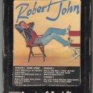 Robert John - Robert John 1979 EMI A52 8-track tape
