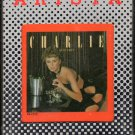 Charlie - Fight Dirty 1979 ARISTA Sealed A31 8-track tape