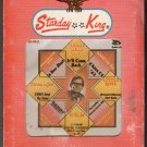 Red Sovine - 16 Greatest Hits 1977 STARDAY A52 8-track tape