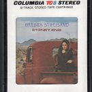Barbra Streisand - Stoney End 1971 CBS A12 8-track tape