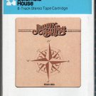 Jimmy Buffett - Changes In Latitudes, Changes In Attitudes 1977 CRC A12 8-track tape
