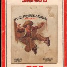 Pure Prairie League - Bustin' Out 1972 RCA A11 8-track tape