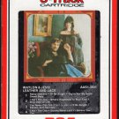 Waylon Jennings And Jessi Colter - Leather And Lace 1981 RCA A11 8-track tape
