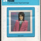 Joan Jett And The Blackhearts - I Love Rock 'N Roll 1981 CRC A11 8-track tape