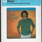 Lionel Richie - Lionel Richie 1982 Debut CRC A18E 8-TRACK TAPE