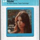 Jessi Colter - Jessi 1976 CRC A18A 8-TRACK TAPE