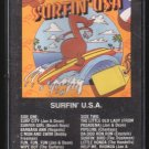 Surfin' USA - Various Surf Artists 1982 ERA C2 CASSETTE TAPE