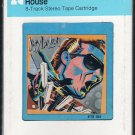 Jerry Lee Lewis - Jerry Lee Lewis 1979 CRC A25 8-TRACK TAPE