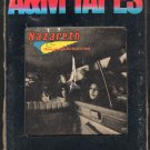Nazareth - Close Enough For Rock N' Roll 1976 A&M A26 8-TRACK TAPE