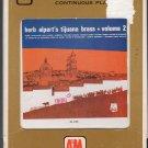 Herb Alpert & The Tijuana Brass - Volume 2 1966 A&M A26 8-TRACK TAPE
