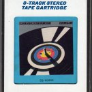 Eagles - Greatest Hits Vol 2 1982 CRC ELEKTRA A42 8-TRACK TAPE