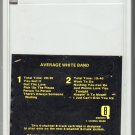 Average White Band - AWB 1974 Quadraphonic A42 8-TRACK TAPE
