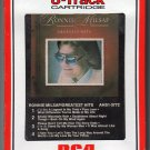 Ronnie Milsap - Greatest Hits 1980 RCA A42 8-TRACK TAPE