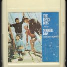 The Beach Boys - Summer Day's and Summer Nights 1965 CAPITOL A42 8-TRACK TAPE