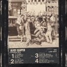 Alice Cooper - Greatest Hits 1974 WB A42 8-TRACK TAPE