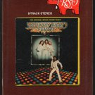 Saturday Night Fever - Original Motion Picture Soundtrack 1977 RSO A51 8-TRACK TAPE