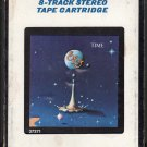 Electric Light Orchestra - Time 1981 CRC A36 8-TRACK TAPE