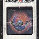 Journey - Infinity 1978 CBS A36 8-TRACK TAPE