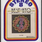 Bachman-Turner Overdrive - Best Of BTO (So Far) 1975 MERCURY A18F 8-TRACK TAPE