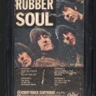 The Beatles - Rubber Soul 1965 CAPITOL Re-issue A17B 8-TRACK TAPE