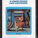 Cyndi Lauper - She's So Unusual 1983 Debut CRC A17B 8-TRACK TAPE