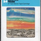 The Marshall Tucker Band - The Marshall Tucker Band 1973 Debut CRC A2 8-TRACK TAPE