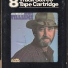 Don Williams - The Very Best Of Don Williams 1984 HEARTLAND A2 8-TRACK TAPE