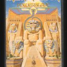 Iron Maiden - Powerslave 1984 EMI C5 CASSETTE TAPE