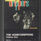 The Honeydrippers - Volume 1 1984 ATLANTIC C7 CASSETTE TAPE