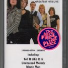 Heart - Greatest Hits Live 1980 EPIC Sealed C4 CASSETTE TAPE