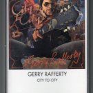 Gerry Rafferty - City To City 1978 EMI Re-issue C4 CASSETTE TAPE