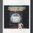 Saturday Night Fever - Original Movie Soundtrack 1978 CRC RSO C15 CASSETTE TAPE