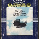 The Hollies - He Ain't Heavy, He's My Brother 1969 EPIC A5 8-TRACK TAPE