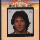 Robin Williams - Reality What A Concept 1979 CASABLANCA Sealed A18A 8-TRACK TAPE