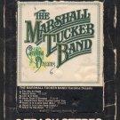 The Marshall Tucker Band - Carolina Dreams 1977 WB A18A 8-TRACK TAPE