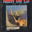 Supertramp - Breakfast In America 1979 A&M A18A 8-TRACK TAPE
