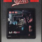 REO Speedwagon - Hi Infidelity 1980 EPIC A17A 8-TRACK TAPE