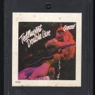 Ted Nugent - Double Live Gonzo 1978 EPIC A17A 8-TRACK TAPE