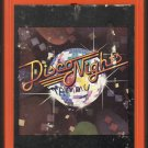 Disco Nights - Various Disco 1979 KTEL A17A 8-TRACK TAPE