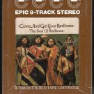 Redbone - The Best Of Redbone 1975 EPIC A17A 8-TRACK TAPE