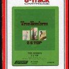 ZZ Top - Tres Hombres 1973 RCA A17A 8-TRACK TAPE