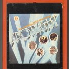 Spotlight - All Original Hits And Stars 1979 KTEL A17A 8-TRACK TAPE