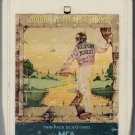 Elton John - Goodbye Yellow Brick Road 1973 MCA A17A 8-TRACK TAPE
