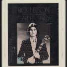 Ricky Nelson - Garden Party 1972 DECCA A17 8-TRACK TAPE